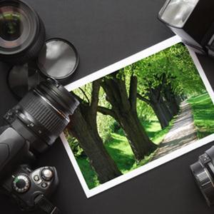 Фотоуслуги Бурмакино