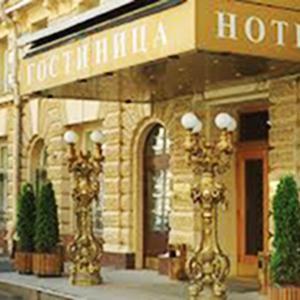 Гостиницы Бурмакино