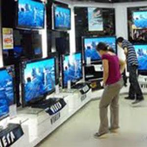 Магазины электроники Бурмакино