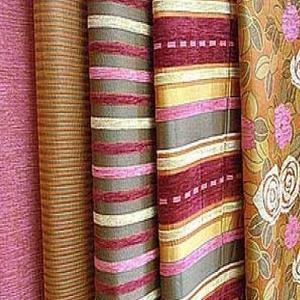 Магазины ткани Бурмакино