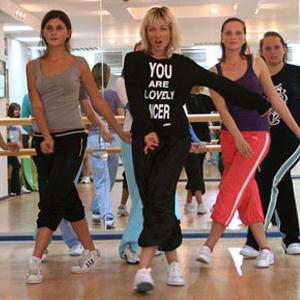 Школы танцев Бурмакино