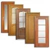 Двери, дверные блоки в Бурмакино