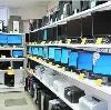 Компьютерные магазины в Бурмакино
