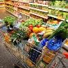 Магазины продуктов в Бурмакино