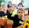 Школы в Бурмакино