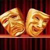 Театры в Бурмакино