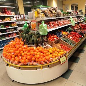 Супермаркеты Бурмакино